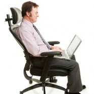 Ergonomic Assessment of the Workplace